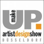 Feria de artistas de maquillaje. Düsseldorf