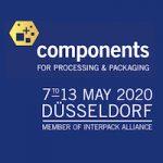 COMPONENTS 2021 - Nuevas fechas de celebración