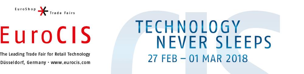 EuroCIS 2018. Feria líder en Tecnología del Retail
