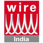 Wire India 2018. Feria Internacional del cable y el alambre de India que forma parte del Wire Worldwide de Messe Düsseldorf.