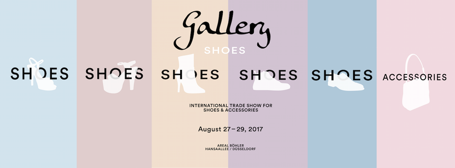 Gallery Shoes Düsseldorf Shoes Fair