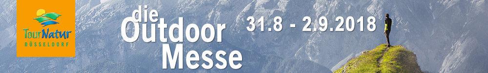 Tour Natur 2018 Düsseldorf información expositores y profesionales.