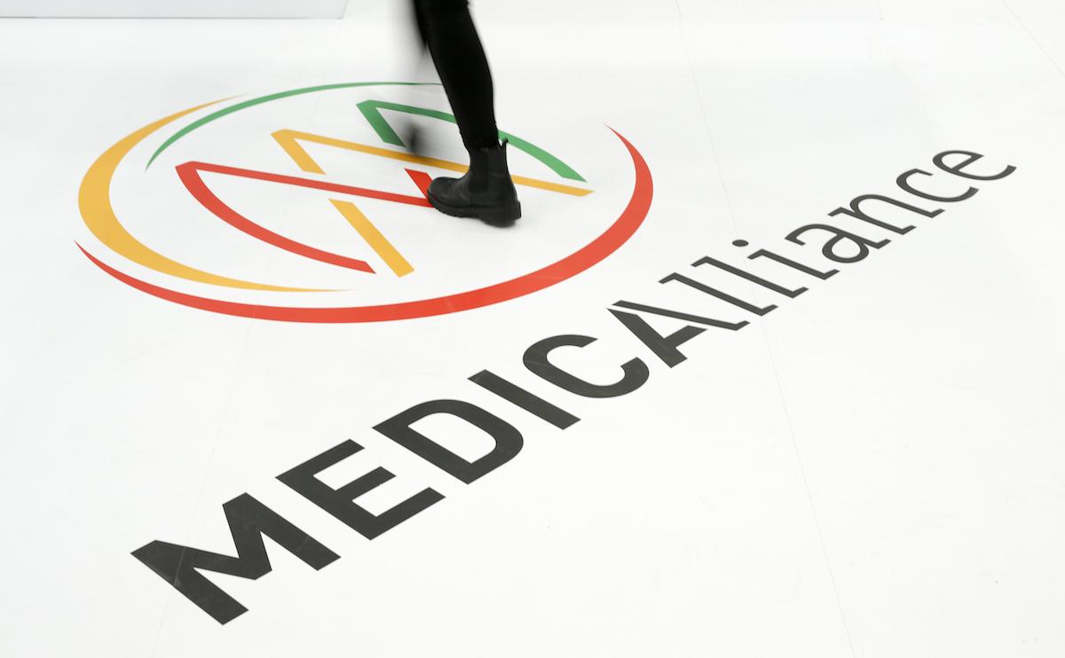MEDICAlliance marca paraguas de las ferias internaciones de MEDICA.