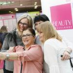 BEAUTY DÜSSELDORF 2018 se reafirma como feria líder de la cosmética profesional