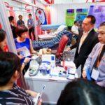 Medical Fair Asia feria medica y farmaceútica más importante del sureste asiático