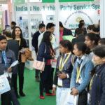 MEDICAL FAIR INDIA 2018 visitantes feria