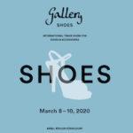 Gallery SHOES | Feria de calzado en Düsseldorf | NUEVAS FECHAS