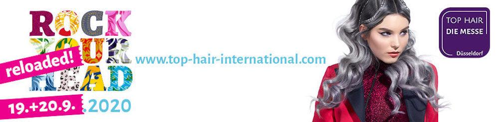 Top Hair. Nuevas fechas para la feria de peluquería más importante de europa.
