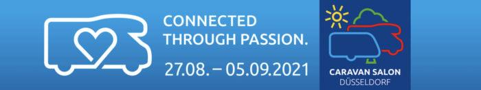 CARAVAN SALON 2021 | Düsseldorf | Nuevas Fechas