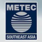 METEC Sureste Asia 2022   The Bright World of Metals